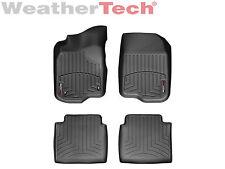 WeatherTech FloorLiner for Chevrolet Malibu '08-'12/ Saturn Aura- '07-'09- Black