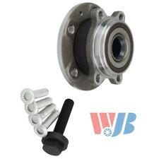 WJB WA513253 Front or Rear Wheel Hub Bearing Assembly Interchange HA590106