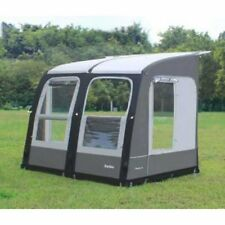 Camptech Starline Air Inflatable Porch Awning 300 + FREE Storm Straps