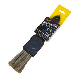 Meguiars Dash & Trim Interior Detailing Brush
