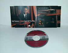 Single CD  Karl Keaton - I Can't Tell You Why  3.Tracks  1993  05/16