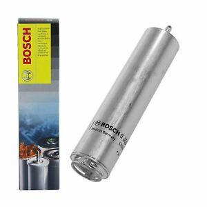 118 d UK Bosch Stockist Bosch Fuel Filter Fits BMW 1 Series E87