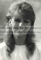 STARS: Heidi BRÜHL Schauspielerin & Schlager - VINTAGE OriginalFOTO: Ingo BARTH