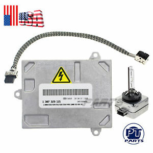 For Mercedes-Benz C300 C350 C63 Xenon HID Headlight Ballast Control  2008-2009