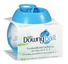Downy Ball Automatic Liquid Fabric Softener Dispenser home Laundry Supply-New!