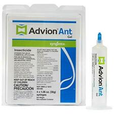 Syngenta Advion Ant Gel 4 tubes 30 grams each