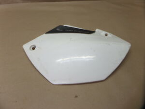 2003 CANNONDALE X440 LEFT SIDE COVER NUMBER PLATE