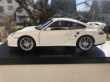AUTOart 1:18 Porsche 911 GT2 997 by RACEFACE-MODELCARS