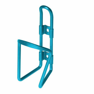 Delta Alloy Cage, Anodized Teal
