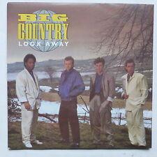 BIG COUNTRY Look away 884645 7