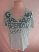 T-shirt G-Star Vert Taille XL à - 50%
