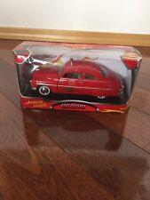 Motor Max American Graffiti 1949 Mercury Fire Chief Red 2008 Premium 1/24 New