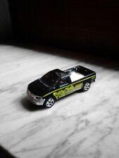 Hot Wheels Ford F 150 1/64 nero 96/97 scocca in plastica Malesia