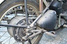 Triumph MK.I Sprung Hub Bearings Mark 1 Spring Wheel 1 pair