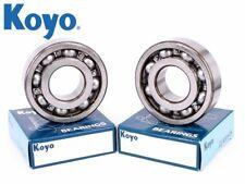 Yamaha YZ 465 1981 Koyo Mains Crank Bearings Kit