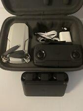 DJI Mavic Mini HD Camera Drone *Fly More Combo* (no prop guards)