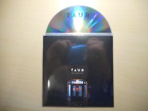 TAUR : THE CONSTANT *2018 PROMO* [ CD SINGLE ]