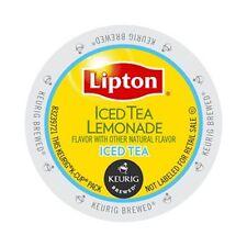 Lipton Iced Tea Lemonade Keurig K-Cups 88-Count