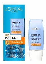 L'Oreal Paris Aqua Essence UV Perfect 12H UV protector, Transparent | 30ml