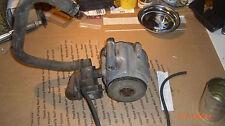 1969 ORIGINAL GM SMOG PUMP #7801149 DATED 304 9 1Y (MAY 5, 1969)