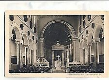 D 202-Iglesia de paz en Potsdam, vista interior, serie Rembrandt nº 52, ugl.