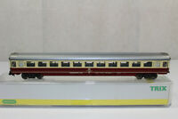 n2897, Minitrix 15805-01 Schnellzugwagen IC-Wagen 1. Kl DB BOX Spur N KKK NEM