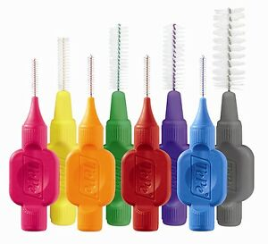 TePe Interdental Brush (Pack of 8 Brushes)