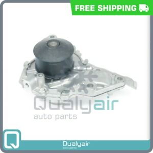 Water Pump fits Hyundai Santa Fe, XG300, XG350 / Kia Amanti, Sedona QOA