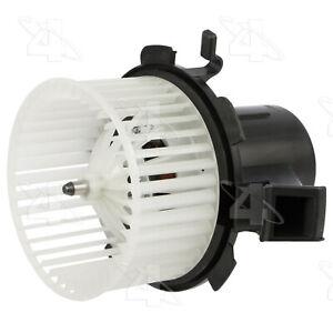 HVAC Blower Motor 4 Seasons 76992