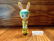 Living Dead Dolls Figurines Resurrection Eggzorcist Yellow 4/36