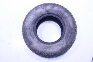 "01 John Deere Gator TS 2x4 Carlisle All Trail II Tire 10"" 22 9.5 10 (C)"