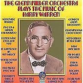 Glenn Miller - Plays Music Of Harry Warren (2011)