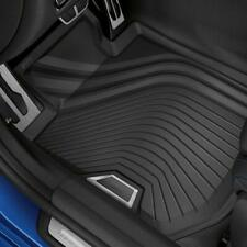 Genuine Front All Weather Floor Mats Set for BMW F30 F31 G20 330i M340i xDrive