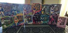 Sh figuarts Sailor Moon Lot