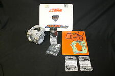 16 17 18 KTM 125 SXS FACTORY CYLINDER KIT PISTON GASKETS SET SXS16125007 125SX