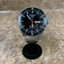 Tissot PRS 516 Automatic Stainless Watch Pre-Owned
