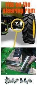 Case 885xl  Anti Theft Steering Ram Lock Deterrent Locking System