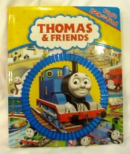 Thomas & Friends My First Look & Find Book by Phoenix International Publications