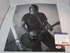 KEITH URBAN SIGNED 11X14 PHOTO PSA/DNA COUNTRY MUSIC STAR RARE FUSE V21955