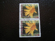 SUISSE - timbre - yvert et tellier n° 1748 x2 obl (A7) stamp switzerland