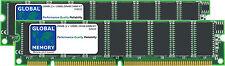 256MB 2x128MB KIT DIMM DRAM CISCO 12000 ROUTER GRP linea Card (MEM-GRP/LC-256)
