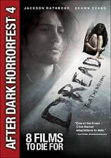 After Dark Horrorfest 4 Dvd- Dread 2010 Clive Barker Brand new - sealed