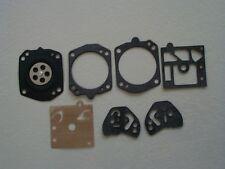 Set di membrana per WALBRO carburatore dolmar 113,116,119,120