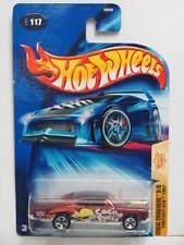 Hot Wheels 2004 Cereal para Mascar #117 Pontiac Gto 1967