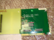 ACCESS I/O PRODUCTS INC  IDO-48-S03  Isolated Digital Input Card