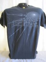 Tool Spectre Spikes T-Shirt Tee LA Rock Band Music Apparel Charcoal New 2173