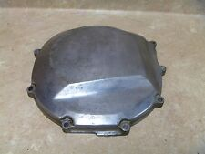 Kawasaki 1200 ZG VOYAGER ZG1200-A1 Used Engine Clutch Cover 1986 #SM57
