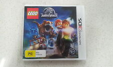 Lego Jurassic World 3DS, 3DS XL& 2DS Game PAL (NEW)