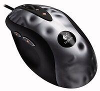 Logitech MX518 High Performance 1800dpi Optical Gaming Mouse - NEW - MX 518