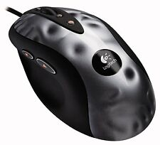 Logitech MX518 High Performance 1800dpi Optical Gaming Mouse - NEW - MX 518